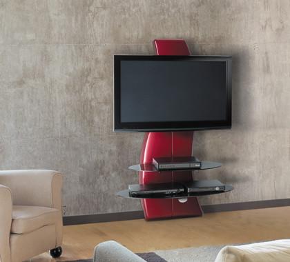 Jak mieć nowoczesne wnętrze i spokój z kablami – Panele RTV