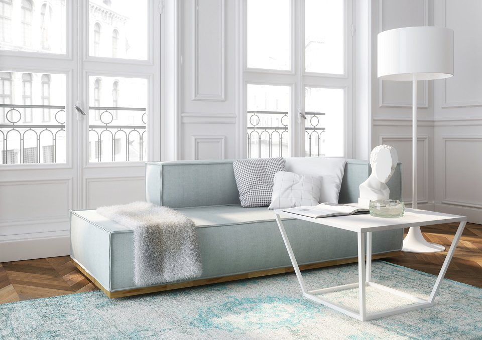 Stoliki marmurowe – klasyczne piękno