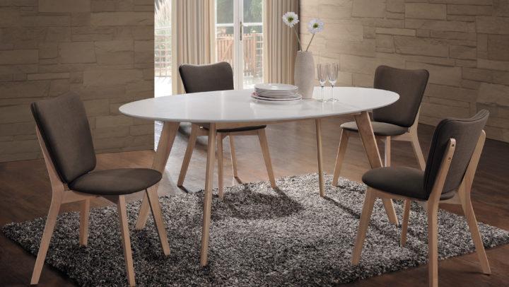 Jak czyścić krzesła tapicerowane?