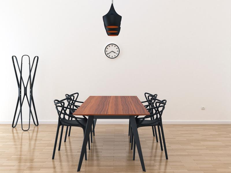Jak dobrać krzesła do stołu.