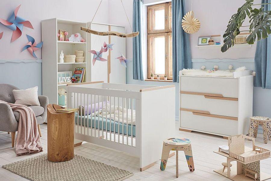 Jakie łóżeczko dla niemowlaka powinno się wybrać?