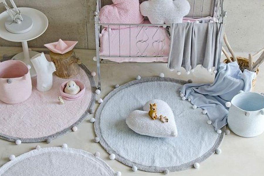 Lekkie i zawsze czyste dywany do prania w pralce