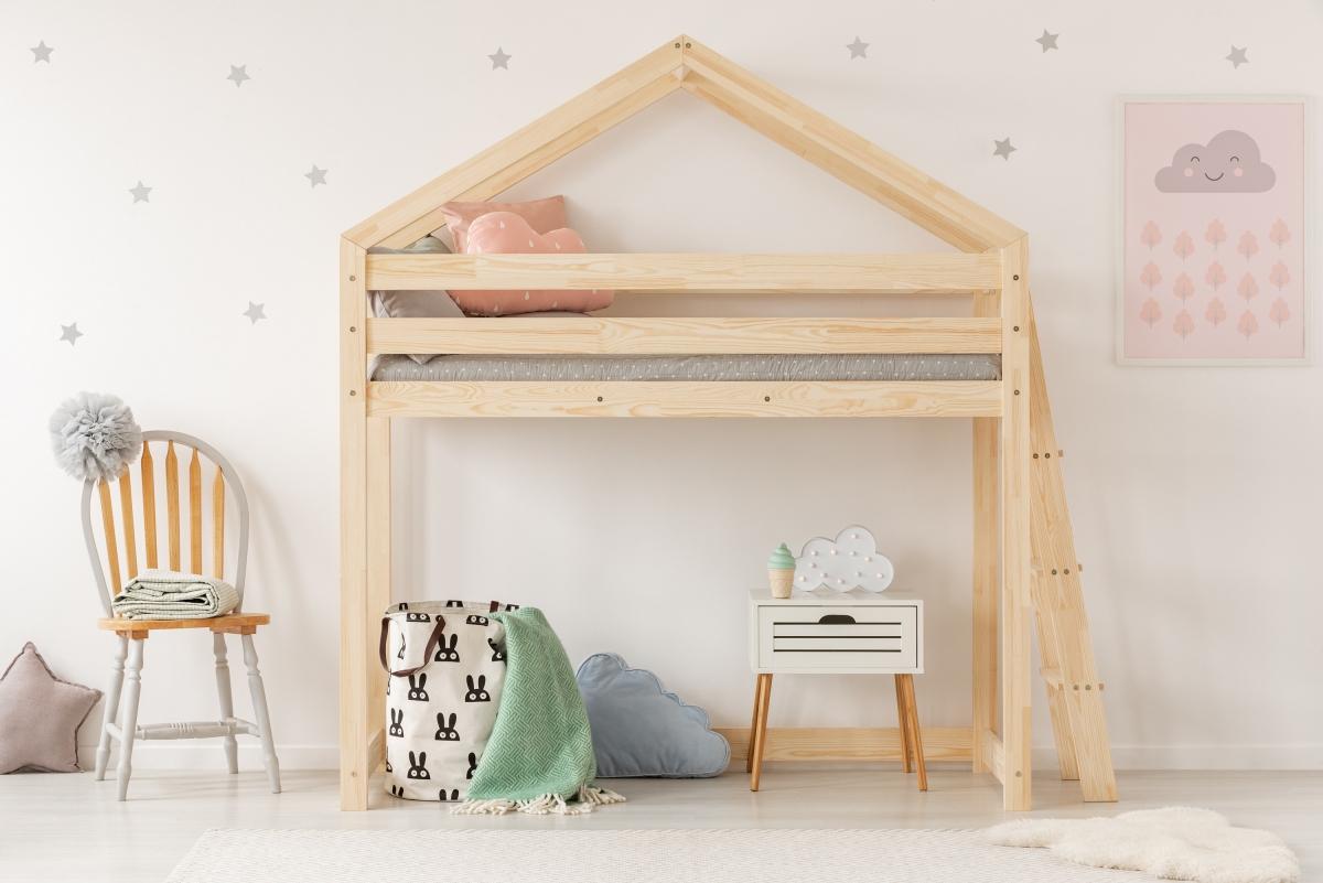 Łóżko na antresoli dla dzieci – 5 wyjątkowych oferty